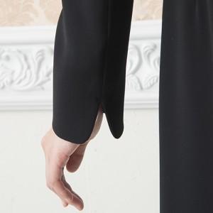 クレイサス【洗える】ブラックフォーマル レディース スーツ 喪服 礼服 卒園式 卒業式【33-382059】CLATHAS