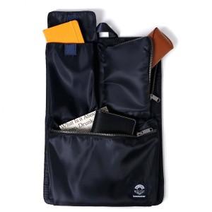 【ポイント10倍】【即納・送料無料】イノベーター スーツケース innovator キャリーケース 機内持ち込み アルミ TSAロック 36L INV1017LA