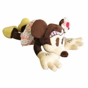 ディズニー ミッキー&ミニー ミニボルスター WD2010 小さいサイズ 【西川】抱き枕/抱きまくら/枕/ベビー