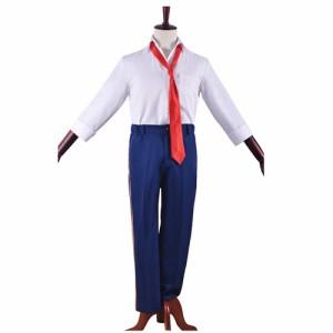 ロクでなし魔術講師と禁忌教典  グレン=レーダス コスプレ衣装 COS 高品質 新品 Cosplay アニメ コスチューム
