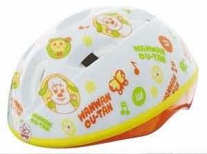 カブロヘルメット ミニ いないいないばあっ!【ミニタイプ】