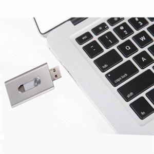 セール特集 iphone対応 USBメモリー フラッシュメモリ USBメモリカード メモリー増設 usb変換 microSDの写真・音楽・動画を再生
