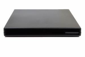 9.5mm光学ドライブ(SATA) USB2.0接続外付け用ケース 「メール便可」