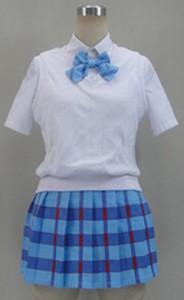 Love Live! ラブライブ! 国立音ノ木坂学院 女子制服 夏季校服 コスプレ衣装S1628