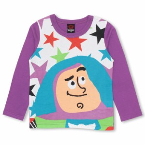 アウトレットSALE50%OFF ディズニー キャラロンT-ベビーサイズ キッズ ベビードール 子供服/DISNEY-9442K