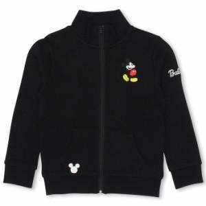 SALE50%OFF アウトレット ディズニー 刺繍ジップジャケット (ボトム別売) ベビーサイズ キッズ ベビードール 子供服/DISNEY-9803K