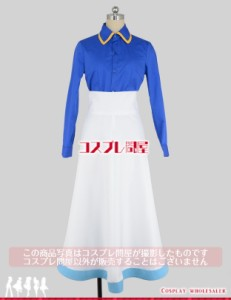 【コスプレ問屋】魔導物語・ぷよぷよ★アコール先生  帽子付き☆コスプレ衣装