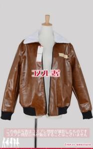 【コスプレ問屋】餓狼 MARK OF THE WOLVES(MOV)★テリーボガード ジャケット☆コスプレ衣装