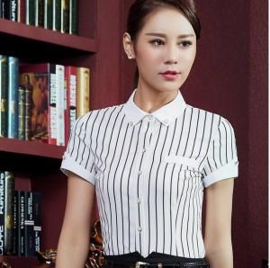 レディース シャツ 半袖 通勤 ワイシャツ オフィス 入学式 OL 大きいサイズ  トップスシャツ 制服 事務服 フォーマル ビジネス
