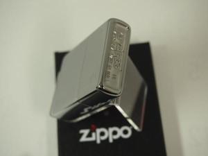 ジッポーZippo BottomzUp ボトムズ アップ天板刻印 トップスタンプ#24383 新品箱入り/完全未開封!