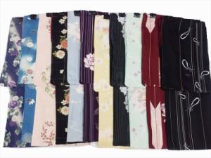 今だけ送料無料 着物福袋 限定 50セット 販売 着物初心者にも安心 小紋着物 12点フルセット