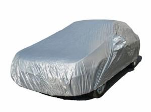 送料無料 車カバー激安!夏の対策 日よけ!カーカバー ボディーカバー ボディカバー 自動車カバー サイズ選択可能