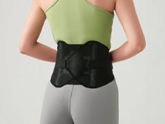 【KONAMI コナミ】腰椎保護ベルト パワフルギア・ワイドタイプ 【M】 【LL】