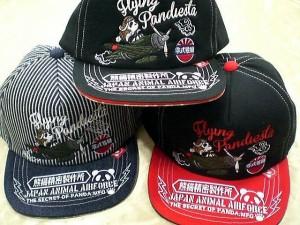 PANDIESTA JAPAN カミカゼアタック2 フラットキャップ パンディエスタ
