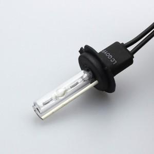 在庫処分 EC/EA系 アスパイア【H7】 HIDキット 35W  RAIJIN EVO 6000K 8000K 12000K 超薄型バラスト  品質と高性能