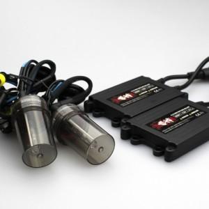 送料無料 マークX 120系 【H8】 HIDキット 55W  RAIJIN EVO 6000K 8000K 超薄型バラスト  品質と高性能