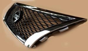 メーカー直送 ニッサン シルフィ TB17 フロントグリルカバー    車種別専用設計  2色選択可