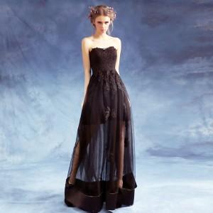 パーティードレス 結婚式 ウェディングドレス 大きいサイズ 二次会ドレス イブニングドレス 演奏会 お花嫁ドレス 刺繍 姫系