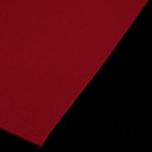 西陣 日本製 くまモン 浴衣帯 リバーシブル だらり 浴衣 作り帯 結び帯 赤×黒