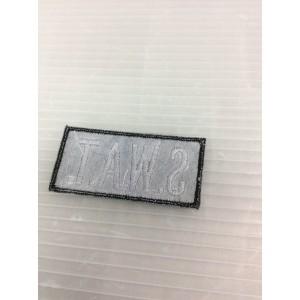 小型刺繍ワッペン(CE)(スワットSWAT)アイロンワッペン 刺繍、エンブレム、大人気、オシャレ アップリケ 人気 アメ雑 アメリカン雑貨