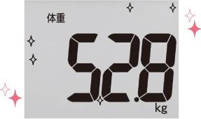 【パナソニック】体組成計/EW-FA13