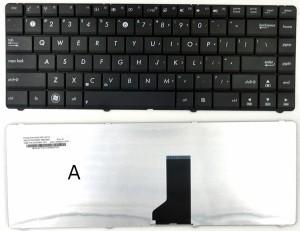 新品 ASUS A83 A83B A83S A83SJ A84S X84EB X84H X44L X84EI X84L 用英語キーボード ノートパソコン キーボード