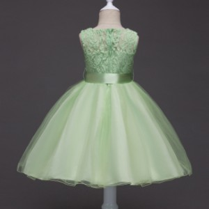 ジュニアドレス  女の子  ワンピース  子供ドレス  キッズ  フォーマル 結婚式 プリンセス  ピアノ発表会  パーティー  七五三 お姫様