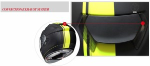バイクヘルメット フルフェイス ヘルメット バイク用 ダブルシールド サングラス 男女共用ヘルメット PSC付き【送料無料】BD-119