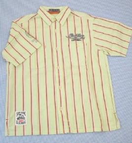 ブルークロス BLUECROSS 半袖シャツ 140cm 男の子 ジュニア 子供服 140F9770