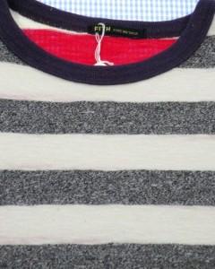 FITH フィス 半袖Tシャツ 110cm 男の子 女の子 キッズ 子供服 110C60462