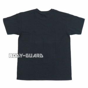 半袖Tシャツ ポリス タイプ2 ブラック XL