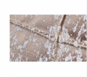 クッションカバー 55×55 55cm×55cm ゴールド モザイクデザイン 金色 ラグジュアリー オシャレ ソファークッション 北欧 cu-lc0018
