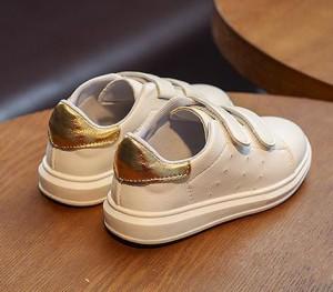 3色入荷 子供スニーカー キッズ ジュニア  シューズ 靴 子供用 ユニセックス 子供靴