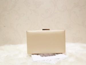 人気新作 パーティーバッグ 結婚式 ハンドバッグ 二次会 パール 謝恩会 レディースバッグ チェーン ポケット サテン バッグwk-4008