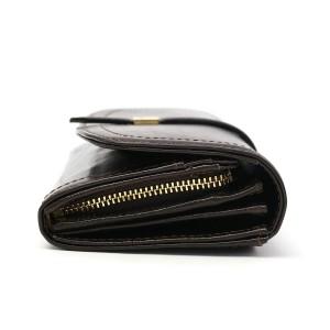 【ポイント10倍+レビューで5倍】ダコタ Dakota ラシエ 財布 長財布 小銭入れあり レザー レディース 0035681