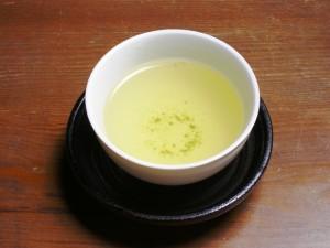 【霧の森】無農薬の新宮茶★大切なお客様のおもてなしに、極上煎茶★八十八夜摘み★100g