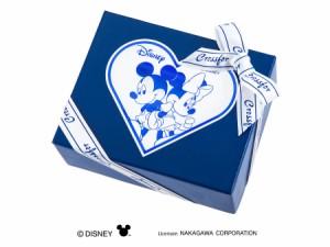"""クロスフォーニューヨーク """"Heart Kiss"""" """"NDP-003"""" シルバー ネックレス 送料無料 ディズニー """"ミッキー&ミニー"""""""
