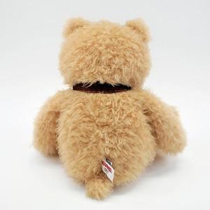 【くま(クマ)のぬいぐるみ】【GUND luxury】ルーニー ベア