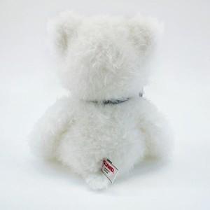 【くま(クマ)のぬいぐるみ】【GUND】ソフト ベア クリーム