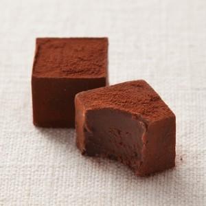 カカオがお口の中でとろける♪神戸魔法の生チョコレート(R)・プレーン/お中元 ギフト/のしOK/内祝い/お菓子