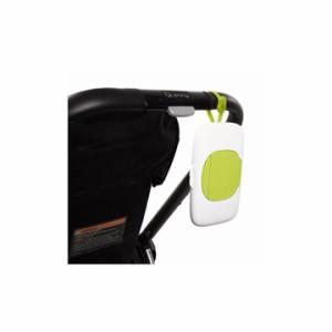 OXO 携帯用 ウェットティッシュ おしりふきケース(複数カラー)