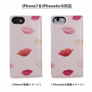 iPhone8 iPhone7 iPhone6 iPhone6s 対応【HONEY MI HONEY/ハニーミーハニー】「RIP」手帳 ケース