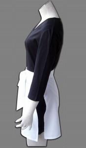 【1万円以上送料無料】超人気コスプレ服♪NARUTO -ナルト-  野原 リンコスプレ衣装/アニメ/変装・仮装/女装