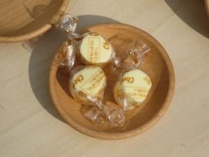 ( MUTE スモールディッシュ 5枚セット ビーチ )  木製 まめざら お皿