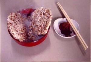 無添加 昔ながらの 懐かし ポンセンベイ+玄米・10 は自然食の強力ナサポータなんです