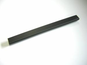 【軽トラック用品】あおりガード 40cm 両面テープ付きで取付簡単 新規格対応