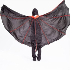 メール便送料無料 ハロウィン コスチューム 衣装 Halloween ハロウィンコスプレ マント  宴会芸 仮装 変装 コスチューム衣装