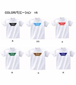 車・バイク Tシャツ FORD 白 MLサイズ