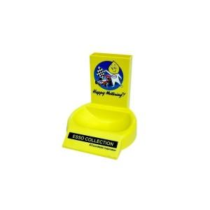 Esso Boy エッソボーイの コイントレー&ペンスタンド 可愛いペンスタンド&トレー!車 バイク アメリカン雑貨、アメリカ雑貨 アメ雑