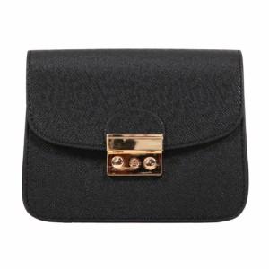 長さ調整可◎ショルダーチェーンミニバッグ・かばん[予約]17501 ショルダーバッグ カバン 鞄 雑貨 小物 デート トレンド